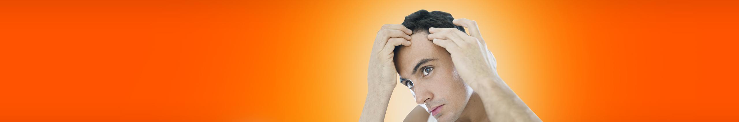 Saç Dökülmesi Sorun Değil, Saçlarınızı Geri Kazanın.
