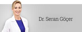 Dr Seran Göçer'in Kadrosu