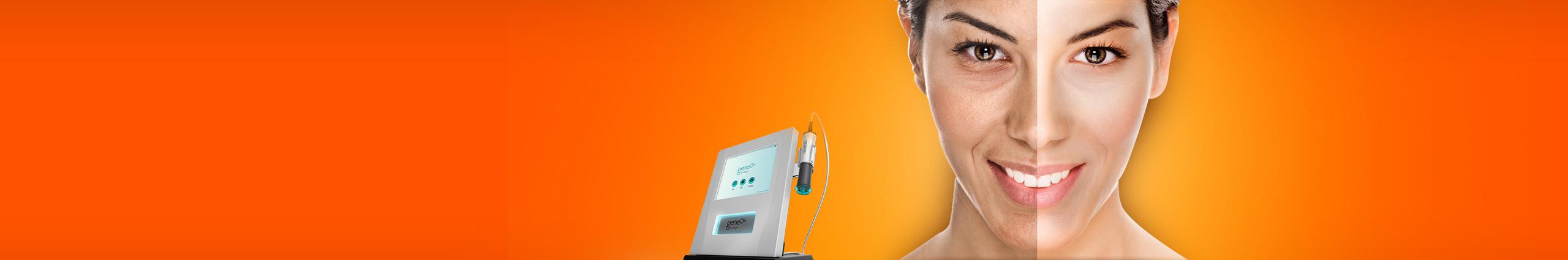 Oxigeneo Yeni Nesil Cilt Bakımı